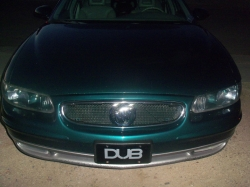 compton310rollers 2000 Buick Regal