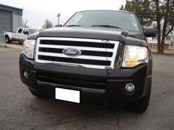 sunabridged94 2010 Ford Expedition