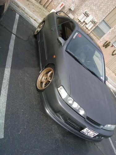 Another topnotch432 1997 Acura Integra post... - 15110519
