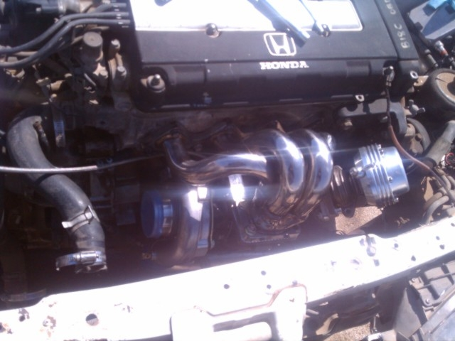Another topnotch432 1997 Acura Integra post... - 15110539