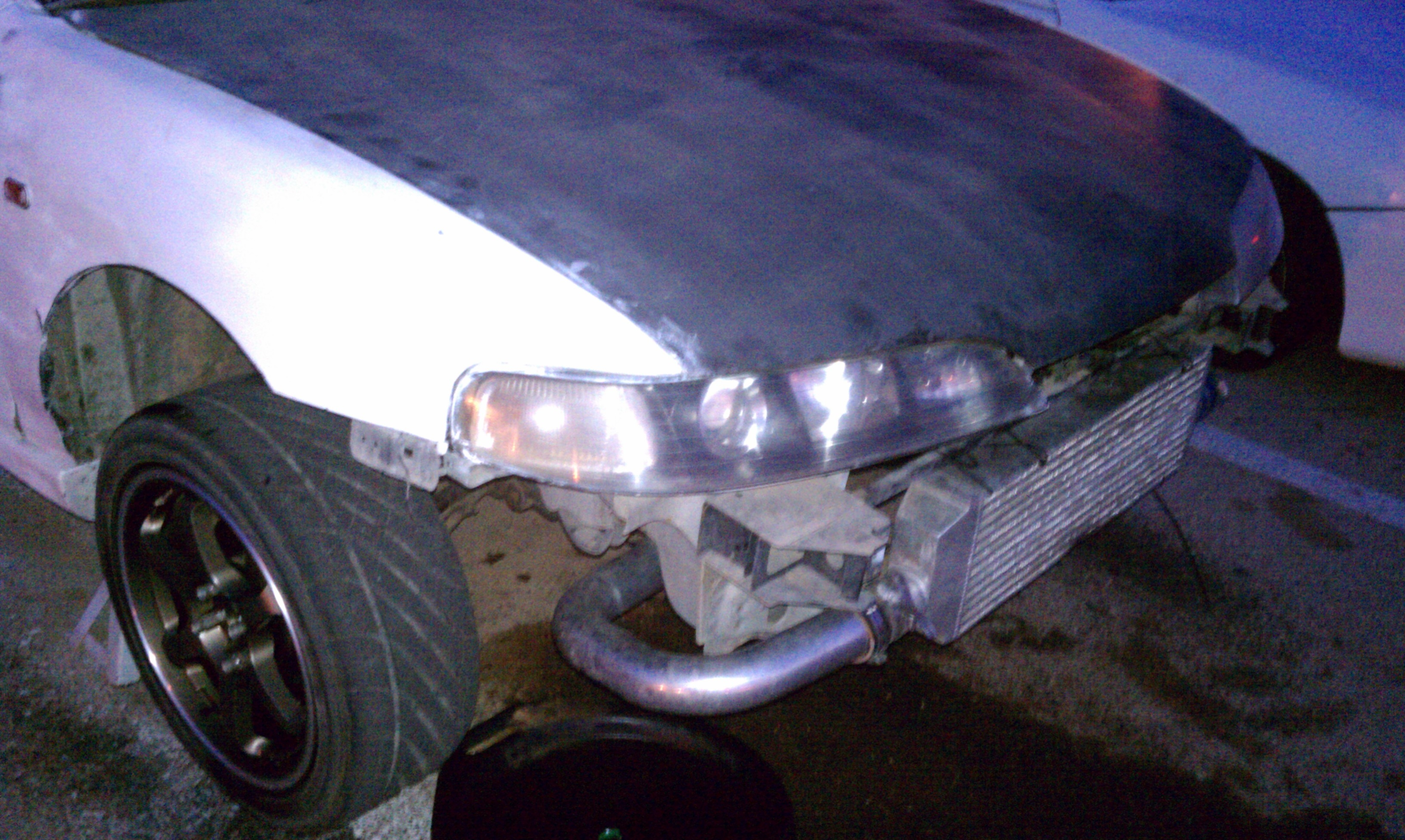 Another topnotch432 1997 Acura Integra post... - 15110540