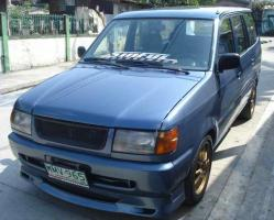 ROMMELSINFUL 2000 Toyota Tamaraw