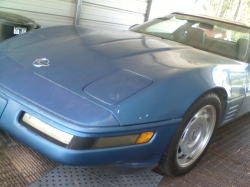 Acmeinnovationss 1991 Chevrolet Corvette