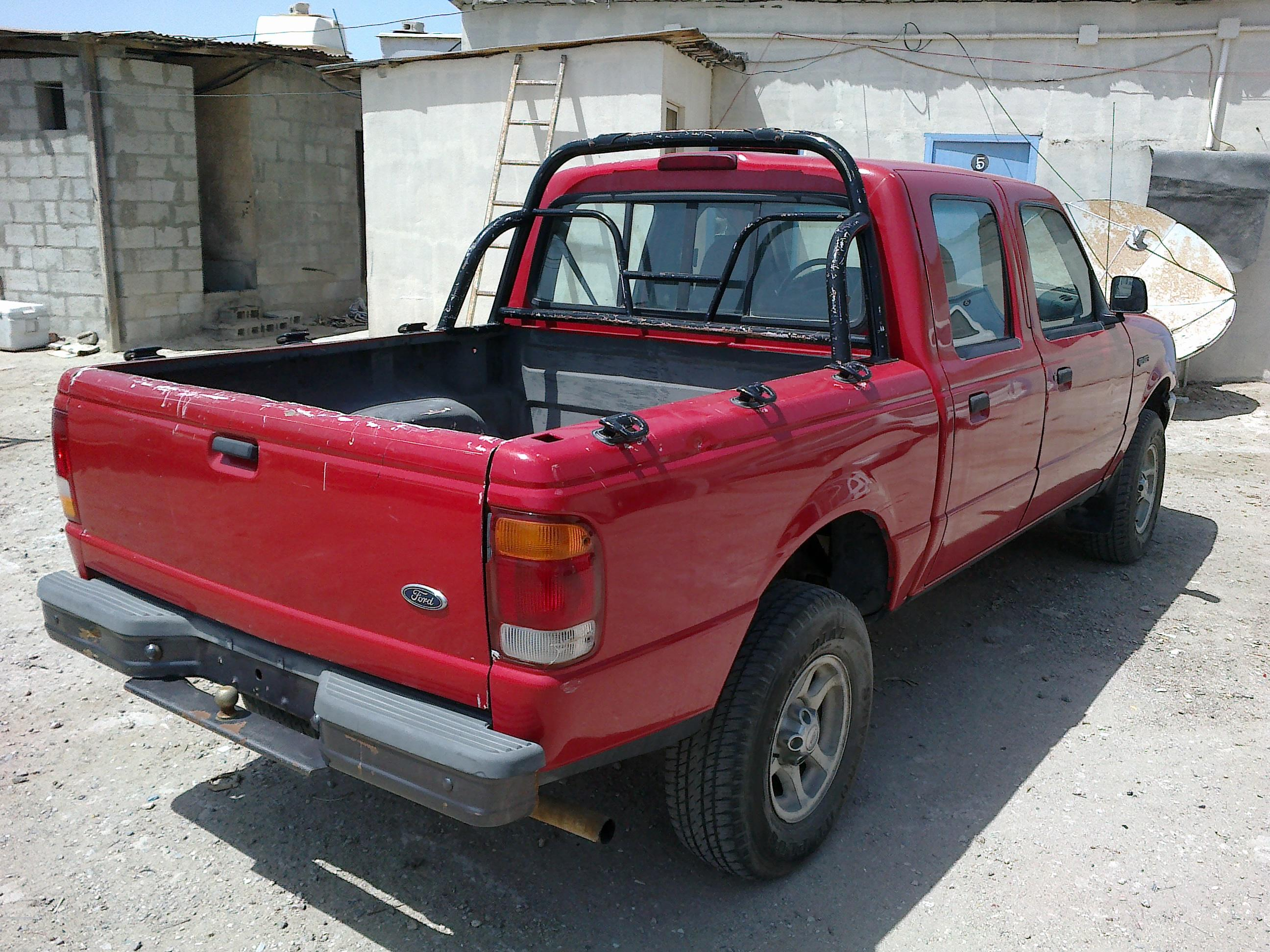wkb92 1999 ford ranger super cabpickup 2d specs photos modification info at cardomain. Black Bedroom Furniture Sets. Home Design Ideas