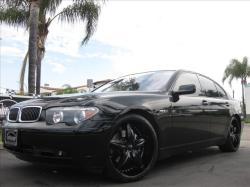 JOKERONE74s 2003 BMW 7 Series