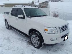 wariobeating43 2010 Ford Explorer Sport Trac
