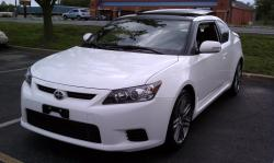 weathermsks 2011 Scion tC