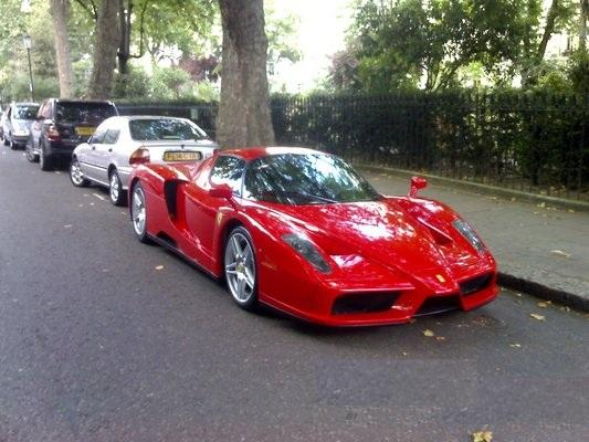 Another ESMotors 2003 Ferrari Enzo post... - 15113152