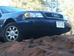 chevy4x4forlife 1996 Audi A6