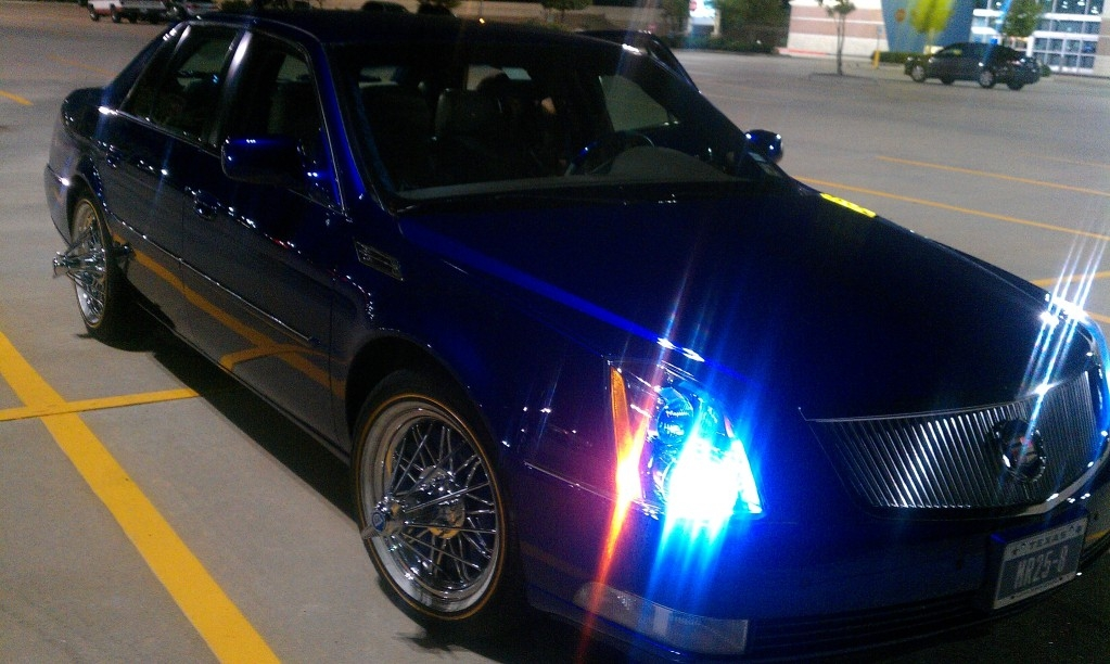 Another J-TILL 2006 Cadillac DTS post... - 15332383