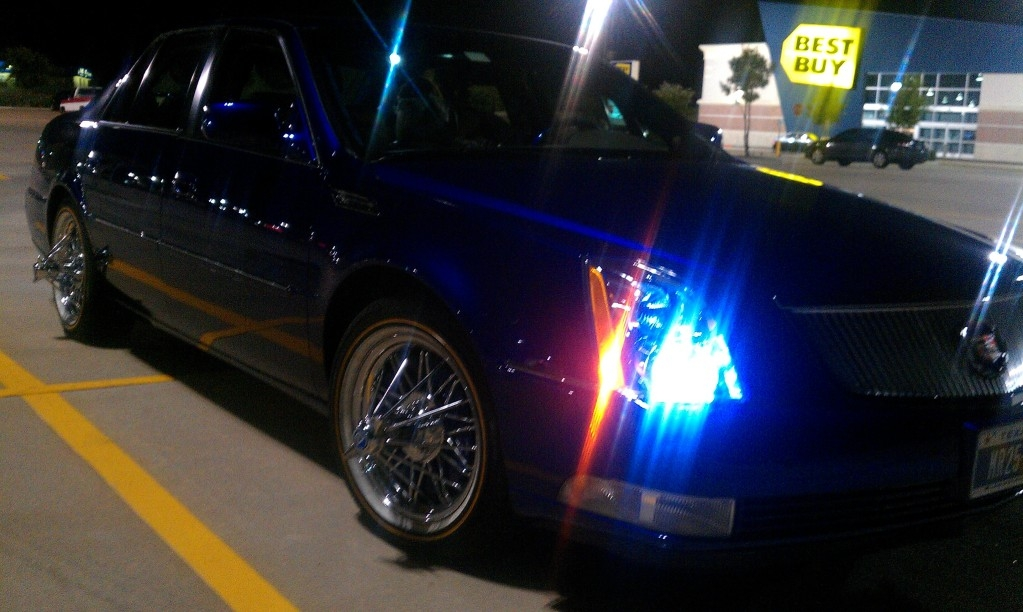 Another J-TILL 2006 Cadillac DTS post... - 15332384