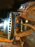 Another 78MCarlo 1995 Chevrolet Impala post... - 15112065