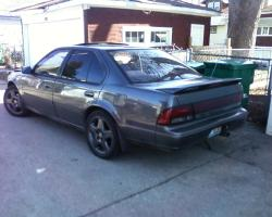 accordlx20s 1994 Nissan Maxima