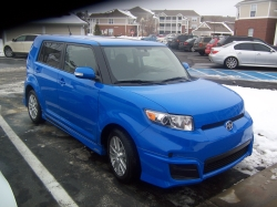 Bart0331s 2011 Scion xB