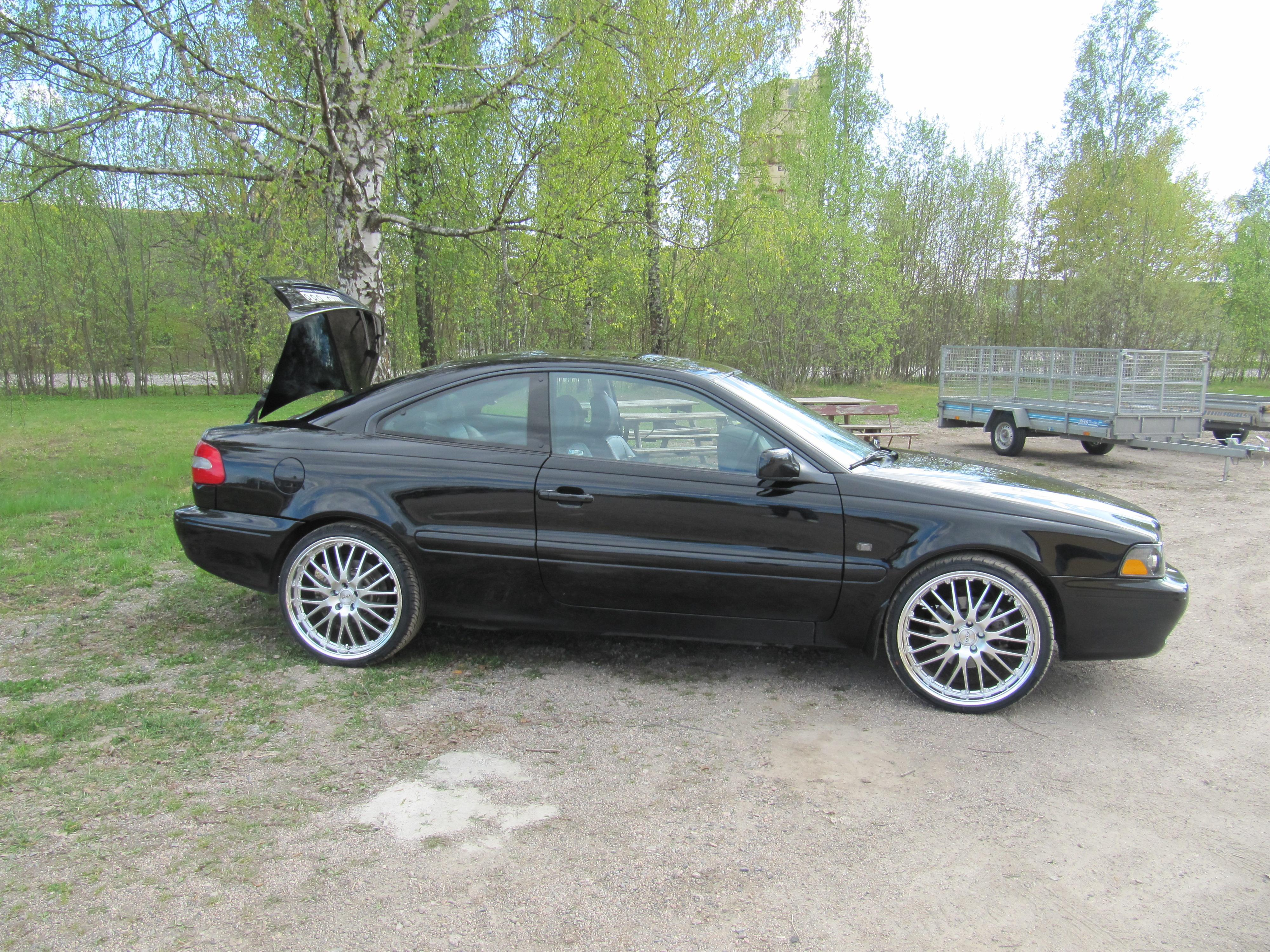Another TheGreenWish 2000 Volvo C70 post... - 15114353
