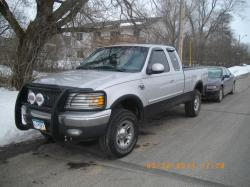 danman89 1999 Ford F150 Super Cab