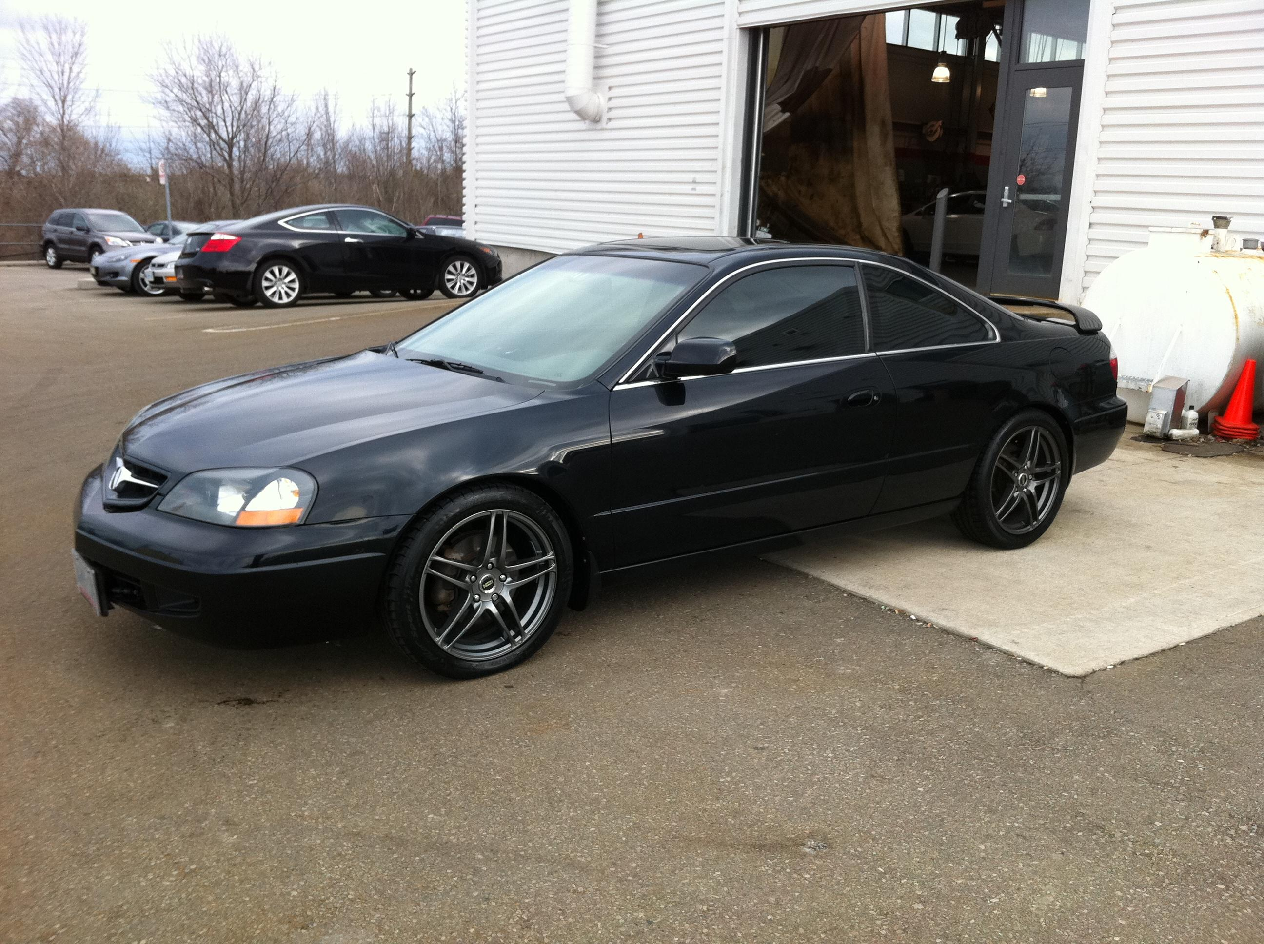 Hondatech600 2003 Acura Cltype S Coupe 2d Specs Photos Modification Info At Cardomain