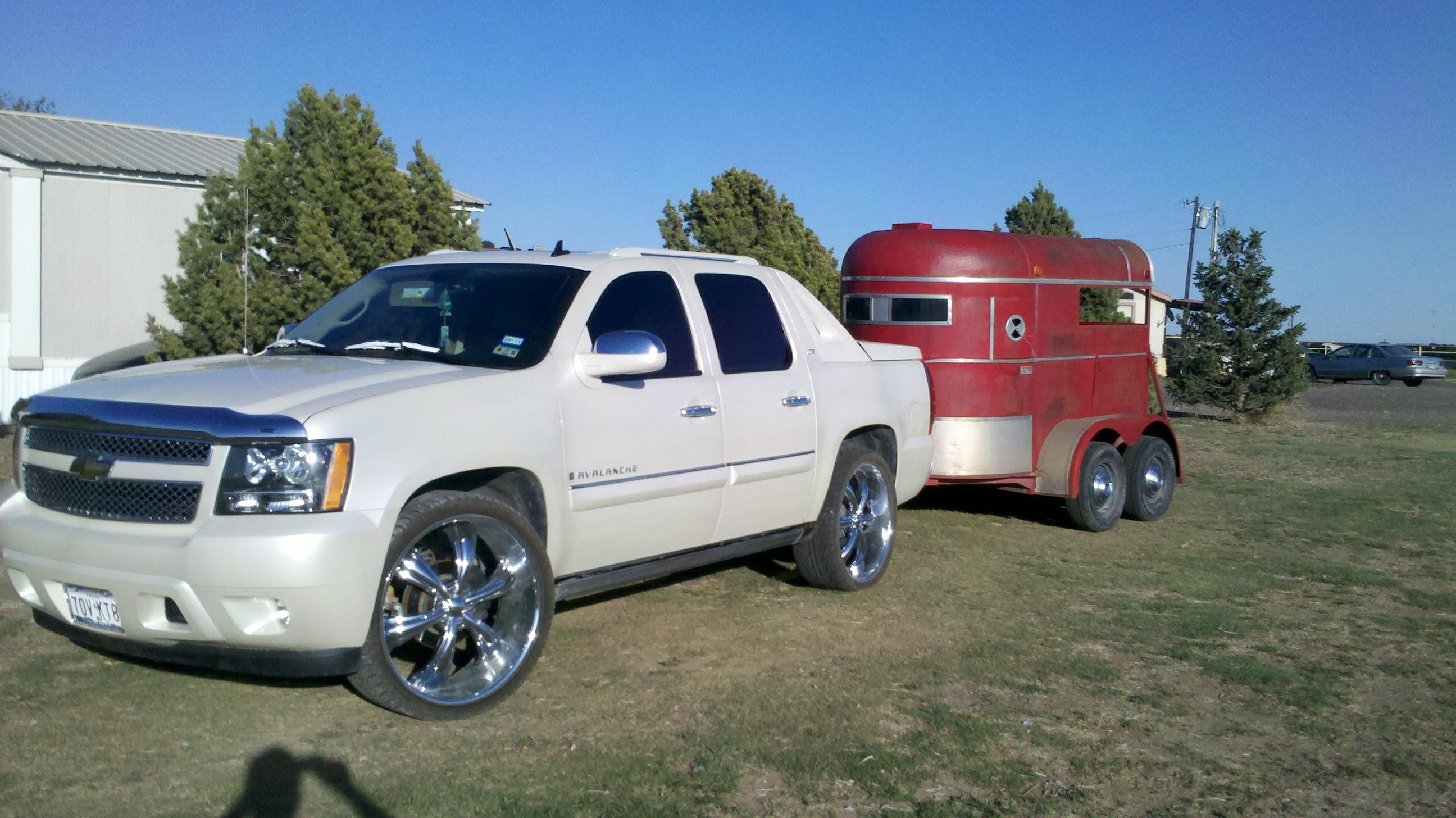 sergio44 2008 chevrolet avalanche 1500 specs photos. Black Bedroom Furniture Sets. Home Design Ideas