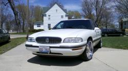 Chasep25 1997 Buick LeSabre