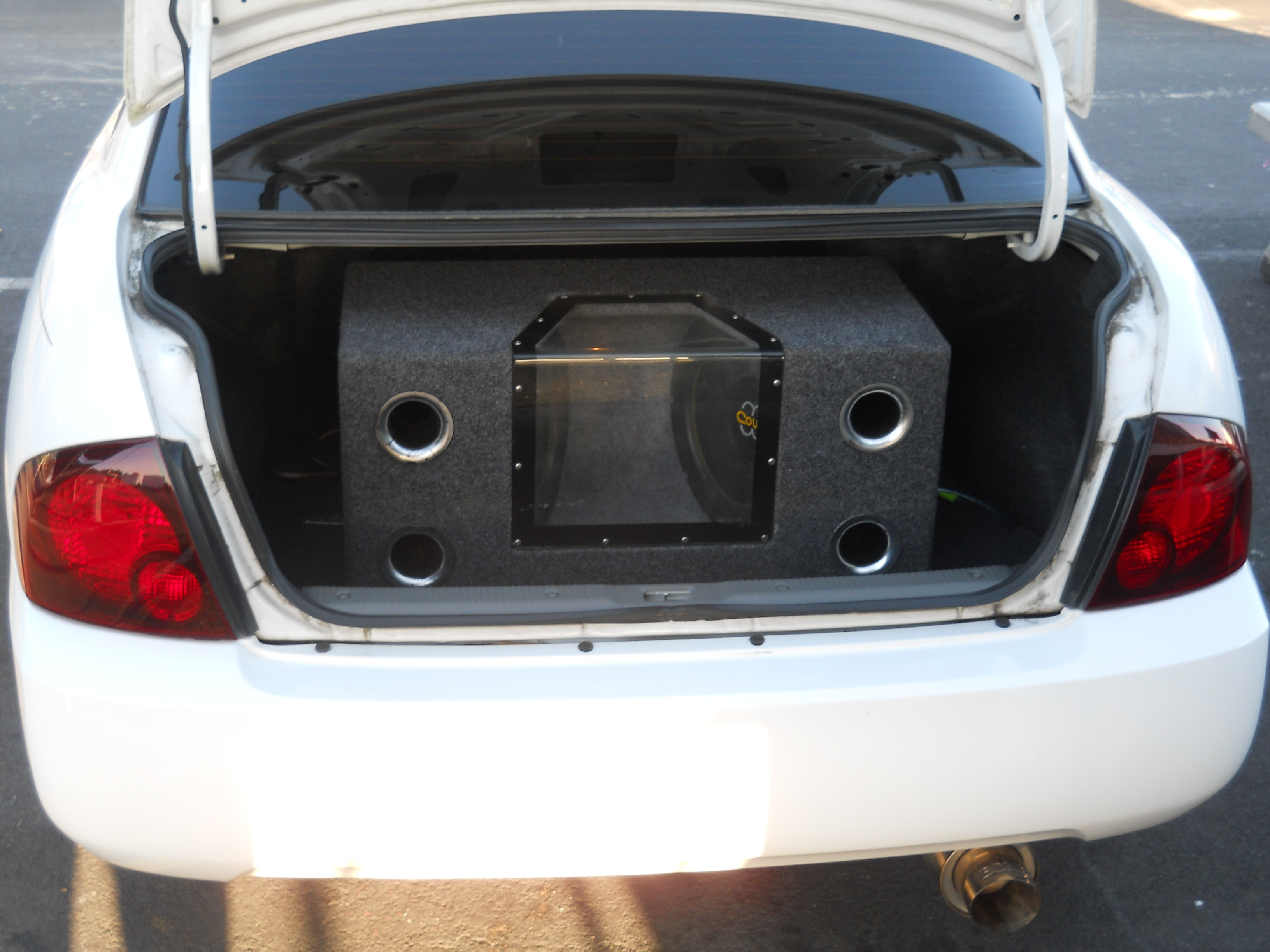 Another O4SER 2004 Nissan Sentra post... - 15116463