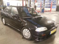 hcduck 1995 Suzuki Swift