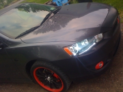ShinyBen420s 2008 Mitsubishi Lancer