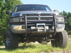 joedirte7 2001 Dodge Ram 1500 Club Cab