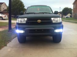 Richiebries 1999 Toyota 4Runner