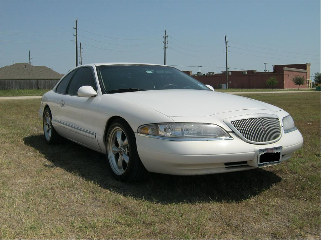 Darlok's 1998 Lincoln Mark