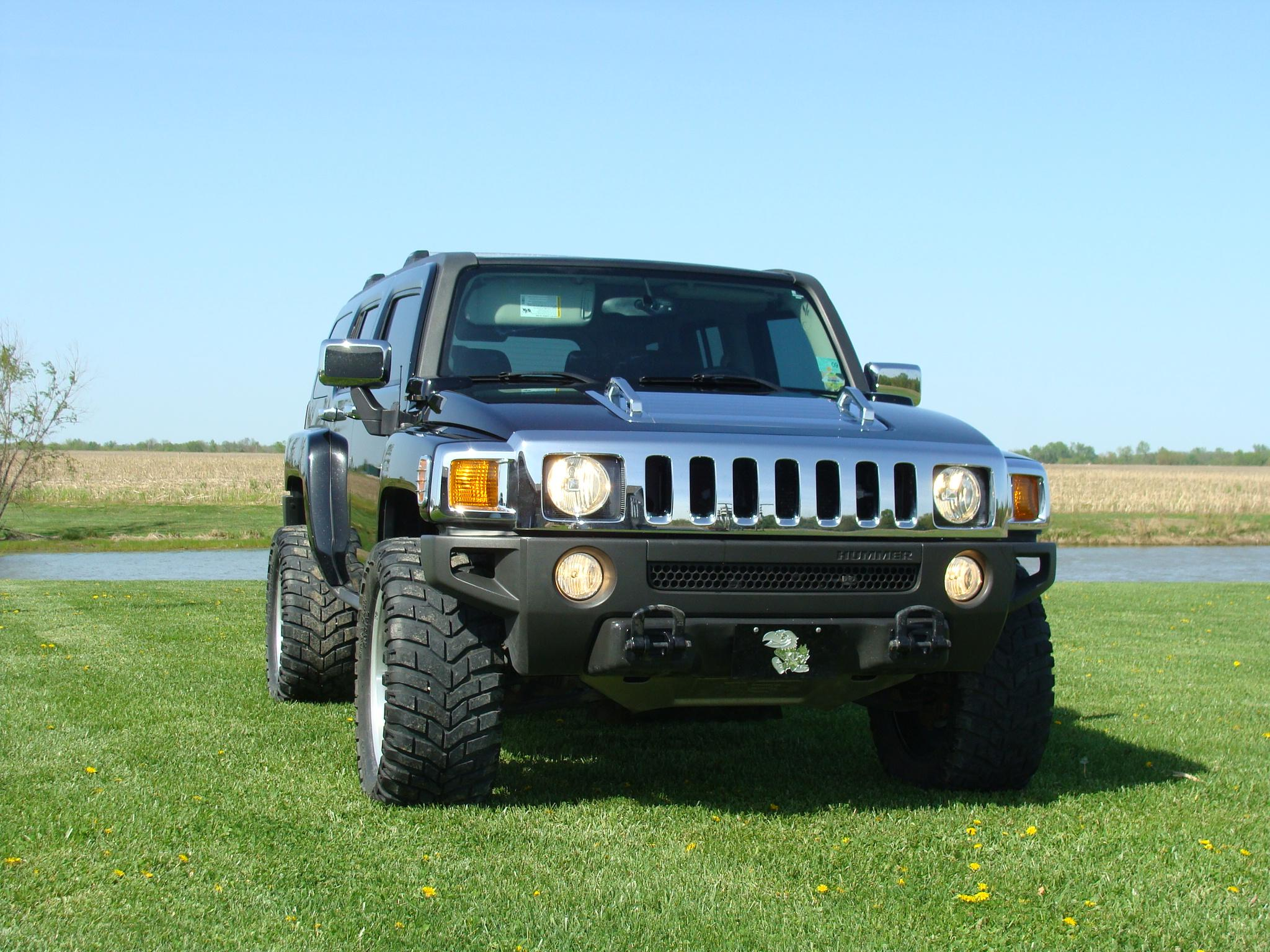 casey smith22 2007 hummer h3sport utility 4d specs photos modification info at cardomain. Black Bedroom Furniture Sets. Home Design Ideas
