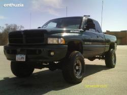 hammbone18's 1999 Dodge Ram 1500 Quad Cab