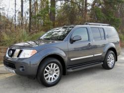 sealhoward13s 2010 Nissan Pathfinder