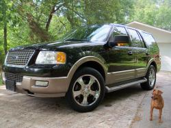 mithomas80s 2004 Ford Expedition