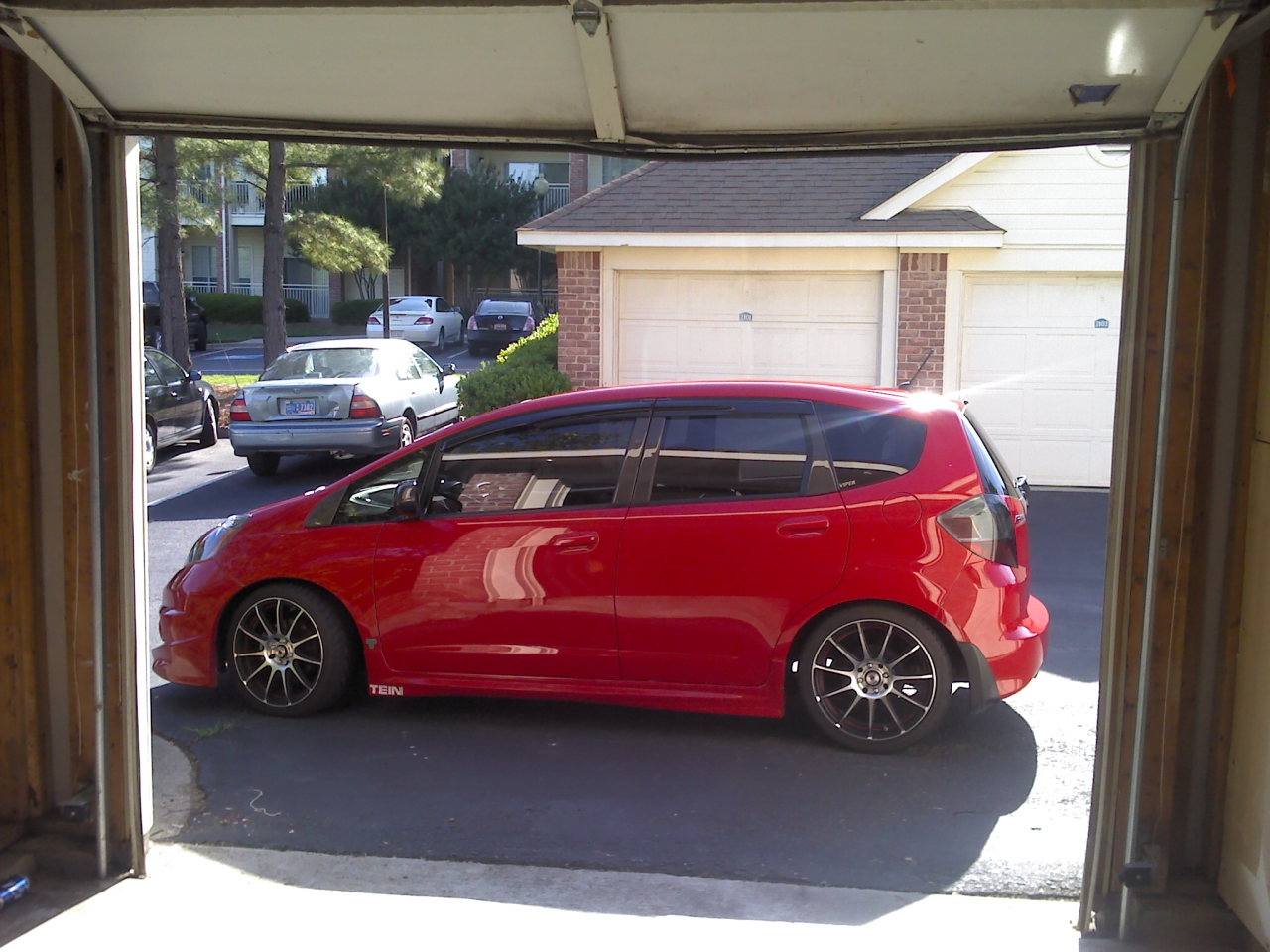 Another charlottege8 2010 Honda Fit post... - 15118523
