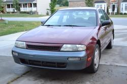 dirtysoap12s 1994 Nissan Altima