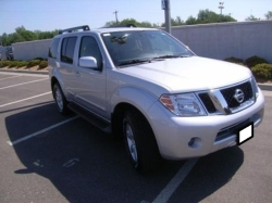 maiyabrown24s 2010 Nissan Pathfinder