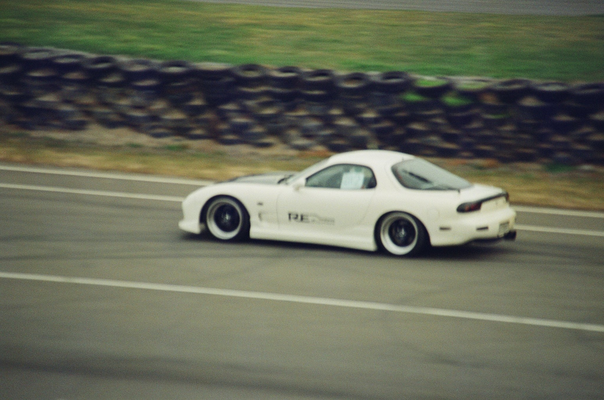 Another Caprimad 1996 Mazda RX-7 post... - 15118937