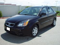 paulcaptured74s 2010 Kia Rio