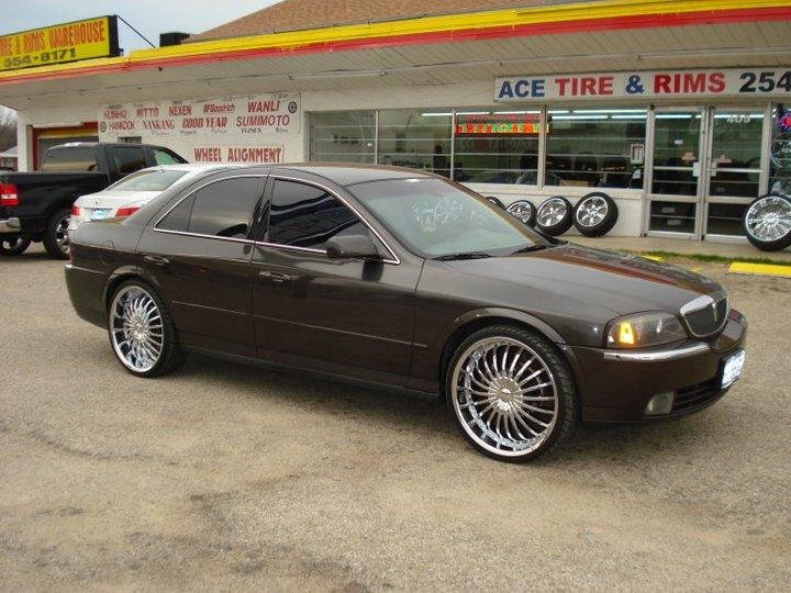2005 Lincoln Ls V8 >> Kilaila 2005 Lincoln Lsluxury Sedan 4d Specs Photos