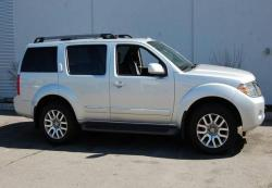 cherdingle14s 2010 Nissan Pathfinder