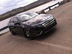 pghsfinest128s 2011 Ford Fusion