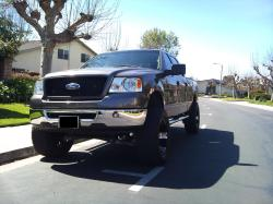 castelo_tcs 2006 Ford F150 SuperCrew Cab