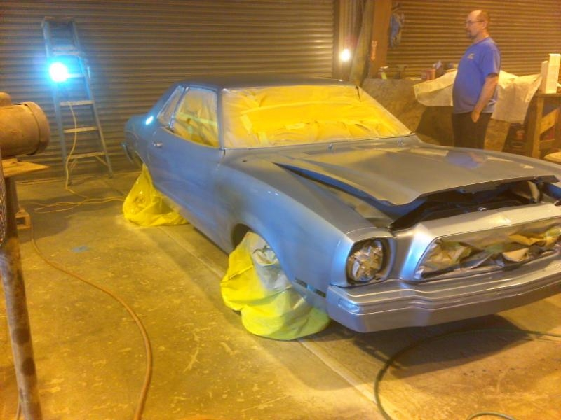 Another chevy1975 1974 Ford Mustang II post... - 15120553
