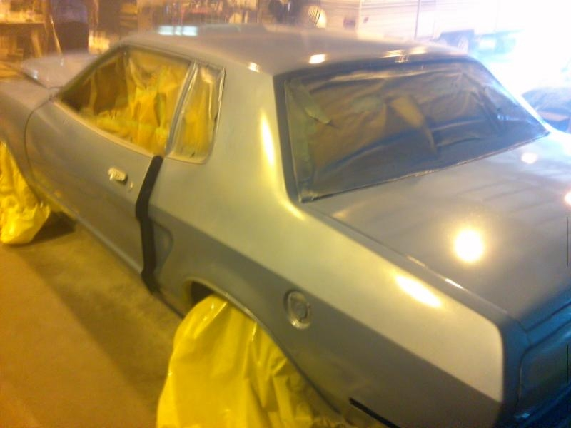 Another chevy1975 1974 Ford Mustang II post... - 15120557