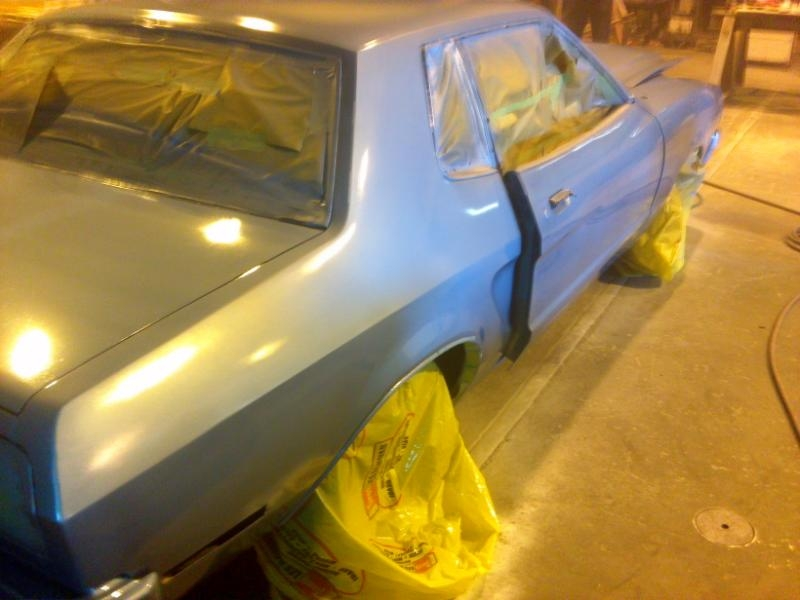 Another chevy1975 1974 Ford Mustang II post... - 15120559