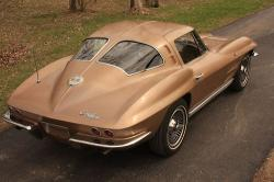 owenrobertsons 1963 Chevrolet Corvette