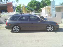 paramedico1533s 1999 Hyundai Elantra