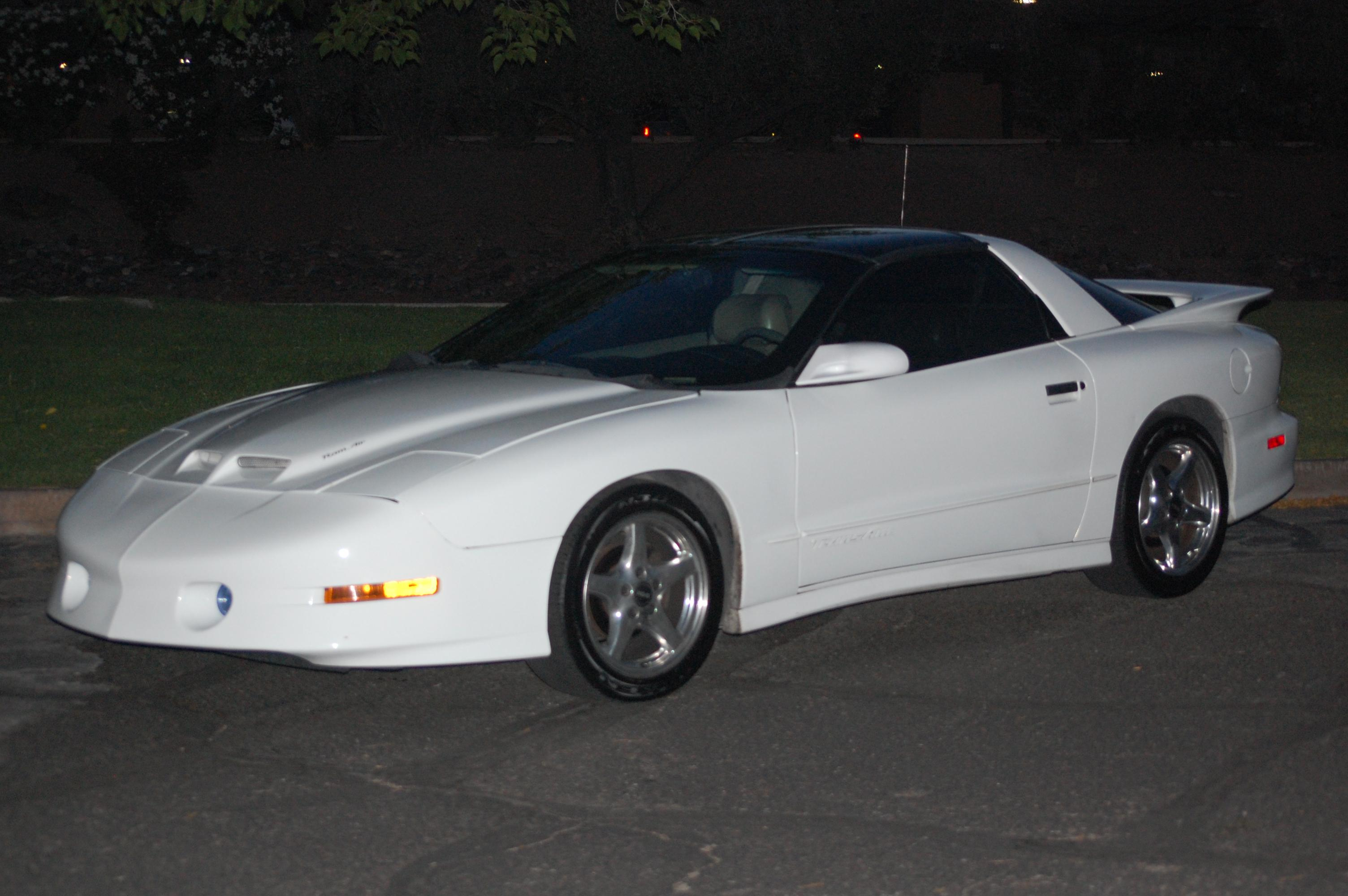 Shane79 1997 Pontiac Trans Am Specs Photos Modification