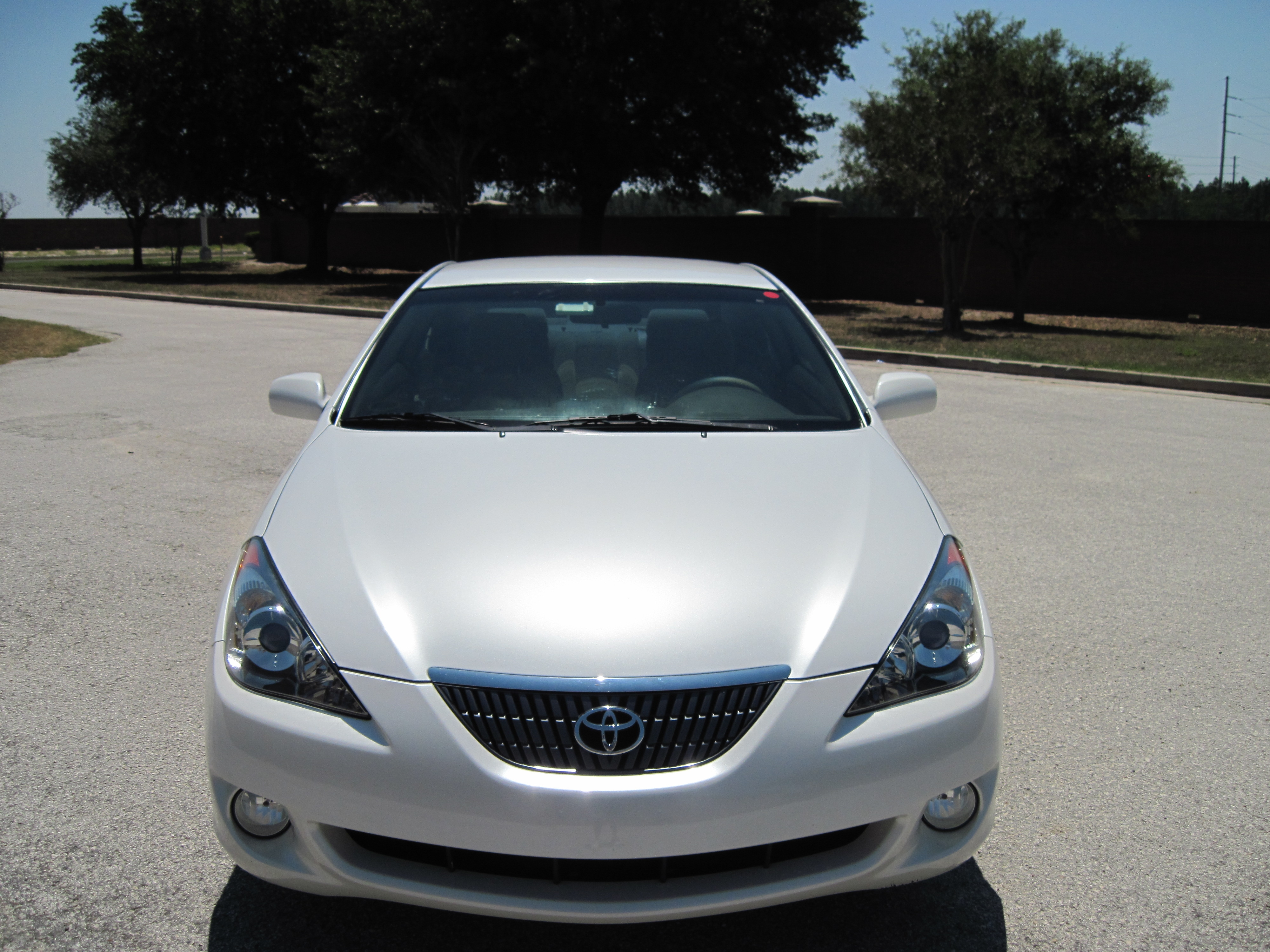 Another Soltech 2004 Toyota Solara post... - 3106921