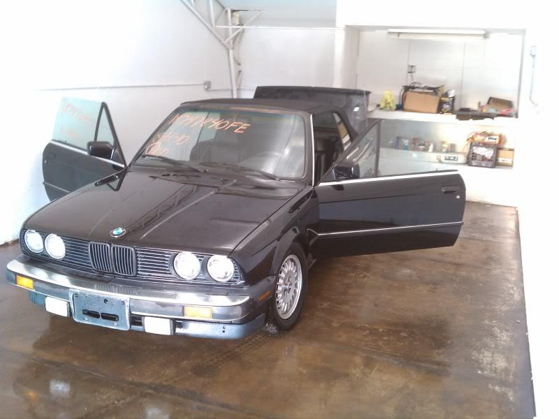 Another ill4noreason 1987 BMW 3 Series post... - 15122419